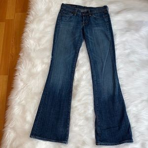Citizens of Humanity Ingrid #002 Jeans Size 25